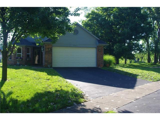 5901 Crystal Bay W Drive, Plainfield, IN 46168 (MLS #21493391) :: Heard Real Estate Team