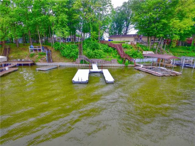 1449 Lighthouse Point, Cicero, IN 46034 (MLS #21493447) :: The Gutting Group LLC