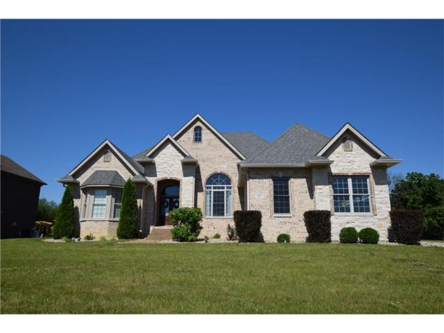6120 Hickory Road, Indianapolis, IN 46259 (MLS #21493461) :: RE/MAX Ability Plus