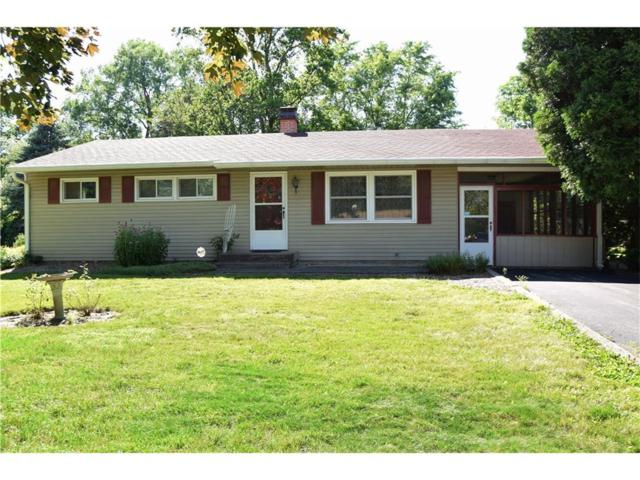 730 W Auman Drive, Carmel, IN 46032 (MLS #21493462) :: Heard Real Estate Team
