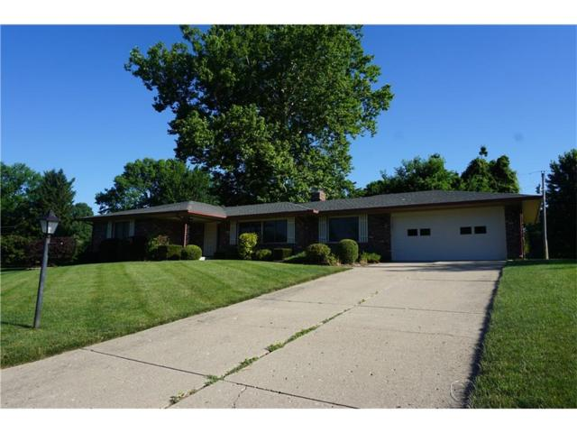 4068 Peaceful Place, Greenwood, IN 46142 (MLS #21493496) :: Heard Real Estate Team