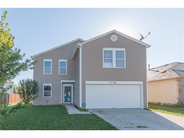 8317 Centenary Drive, Camby, IN 46113 (MLS #21493610) :: Heard Real Estate Team