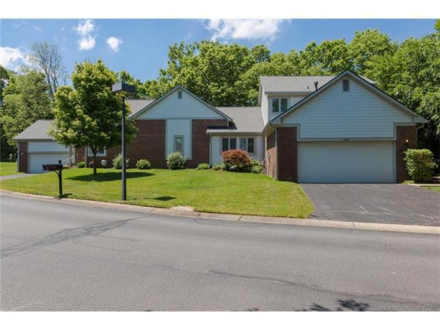 8060 Clearwater Parkway, Indianapolis, IN 46240 (MLS #21493650) :: Indy Scene Real Estate Team