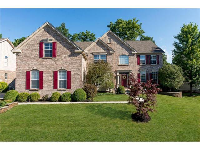 5620 Kenyon Trail, Noblesville, IN 46062 (MLS #21493671) :: Heard Real Estate Team
