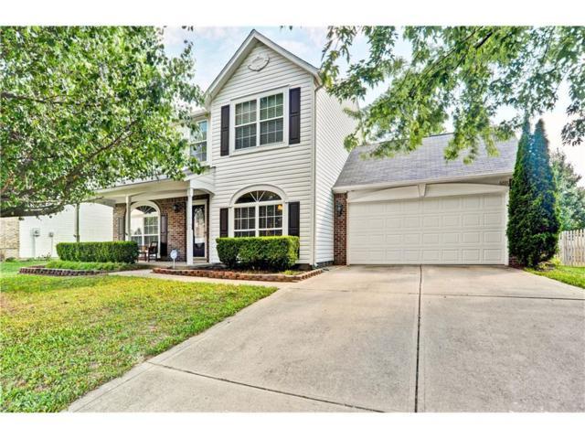6191 E Newberry Ct, Camby, IN 46113 (MLS #21493687) :: Heard Real Estate Team