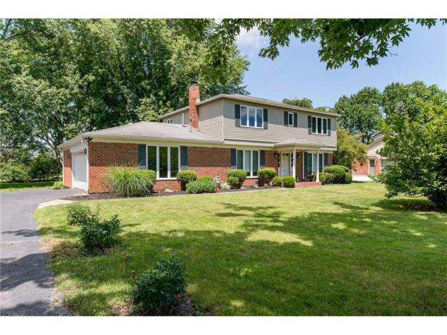 10422 Connaught Drive, Carmel, IN 46032 (MLS #21493697) :: Indy Scene Real Estate Team