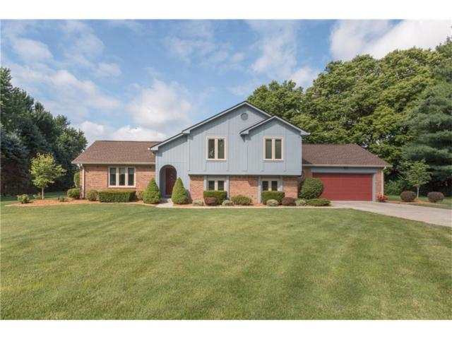 6941 Forest Ridge Court, Plainfield, IN 46168 (MLS #21493725) :: Heard Real Estate Team