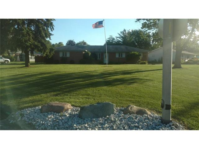 838 Chapel Hill West Dr, Indianapolis, IN 46214 (MLS #21493727) :: Heard Real Estate Team