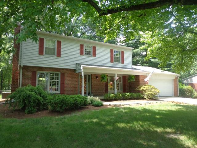 5101 E 70th Street, Indianapolis, IN 46220 (MLS #21493754) :: Indy Scene Real Estate Team