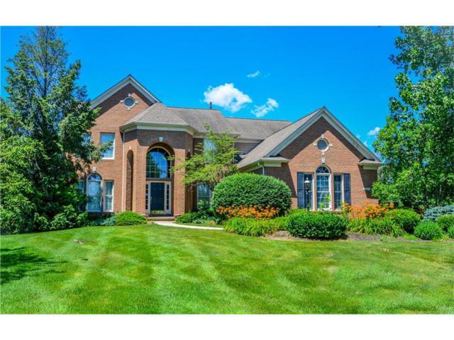 2810 Circle Court, Carmel, IN 46032 (MLS #21493780) :: Heard Real Estate Team