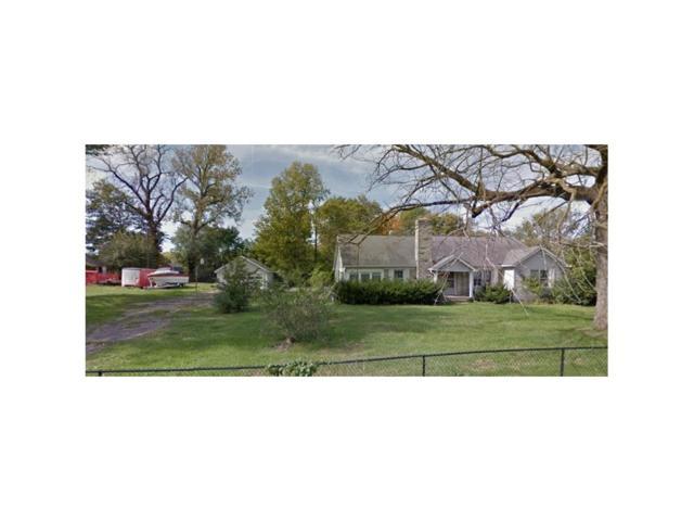 2612 S Meridian Street, Indianapolis, IN 46225 (MLS #21493789) :: Heard Real Estate Team
