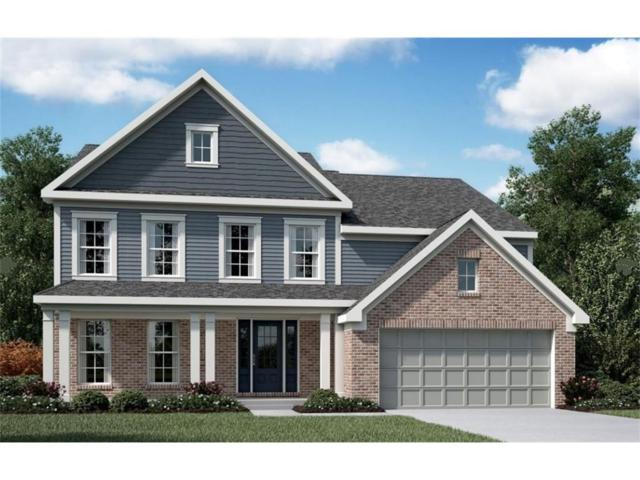 6405 Tranquility Court, Indianapolis, IN 46259 (MLS #21493797) :: RE/MAX Ability Plus