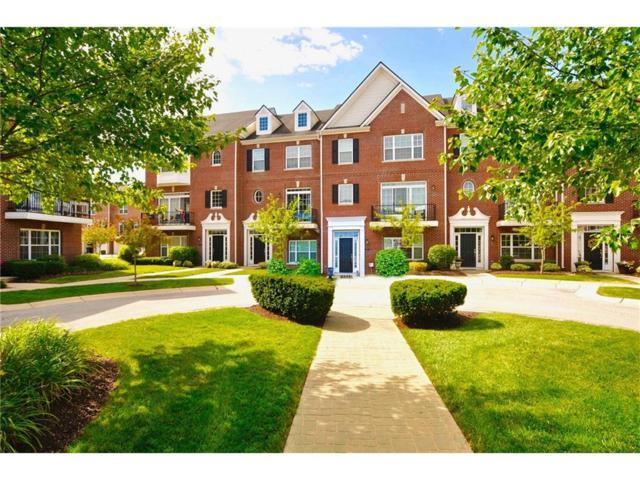 120 NW 9th Street, Carmel, IN 46032 (MLS #21493828) :: Heard Real Estate Team