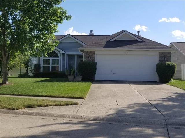 7364 Brackenwood Drive, Indianapolis, IN 46260 (MLS #21493853) :: Indy Scene Real Estate Team