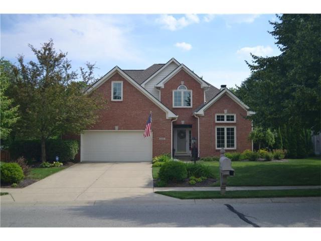 10965 Windermere Boulevard, Fishers, IN 46037 (MLS #21493863) :: Heard Real Estate Team