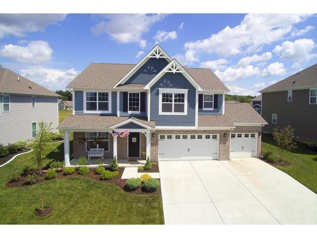 10082 Pepper Tree Lane, Noblesville, IN 46060 (MLS #21493866) :: Heard Real Estate Team