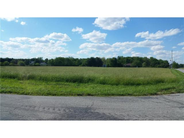 2962 S County Road 125 W W, Danville, IN 46122 (MLS #21493871) :: Mike Price Realty Team - RE/MAX Centerstone