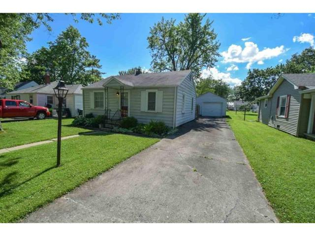2505 N Maplewood Avenue, Muncie, IN 47304 (MLS #21493923) :: Indy Scene Real Estate Team