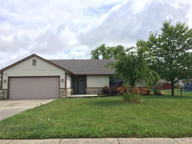 7611 Muirfield Place, Indianapolis, IN 46237 (MLS #21493930) :: Heard Real Estate Team