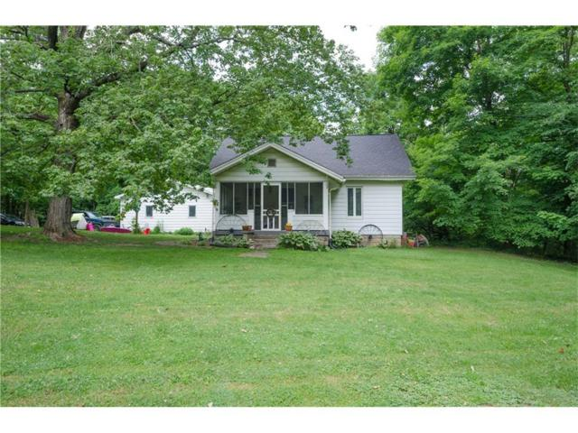 10339 S State Road 13, Fortville, IN 46040 (MLS #21493974) :: RE/MAX Ability Plus