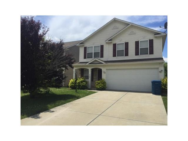 4152 Orchard Valley Lane, Indianapolis, IN 46235 (MLS #21493981) :: Heard Real Estate Team