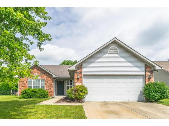 5516 Bracken Circle, Indianapolis, IN 46239 (MLS #21494048) :: RE/MAX Ability Plus