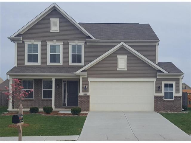 10529 Pintail Lane, Indianapolis, IN 46239 (MLS #21494175) :: RE/MAX Ability Plus