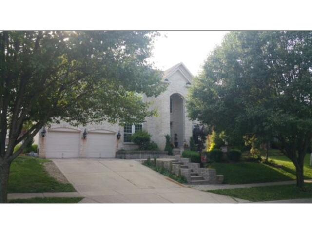 1450 Touchstone Drive, Indianapolis, IN 46239 (MLS #21494208) :: RE/MAX Ability Plus
