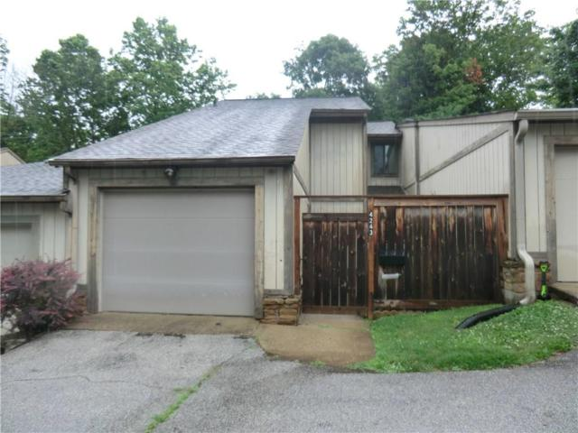 4243 Indian Pipe Trace, Indianapolis, IN 46237 (MLS #21494232) :: Indy Scene Real Estate Team
