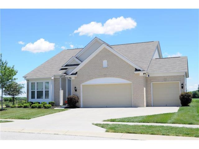 6717 Marble Arch Way, Indianapolis, IN 46259 (MLS #21494251) :: RE/MAX Ability Plus