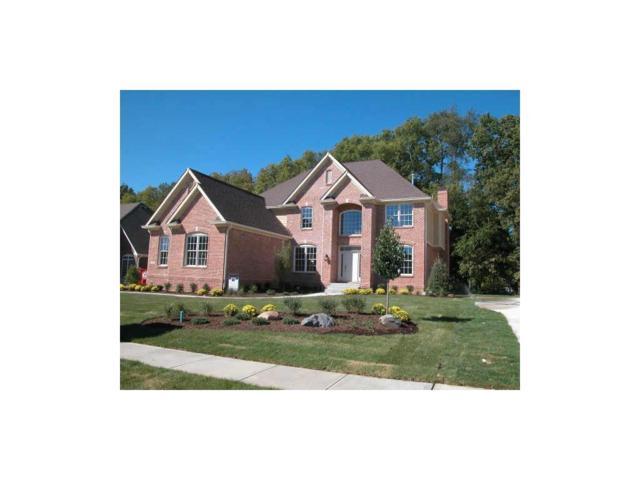 13728 Fairwood Drive, Mc Cordsville, IN 46055 (MLS #21494374) :: RE/MAX Ability Plus