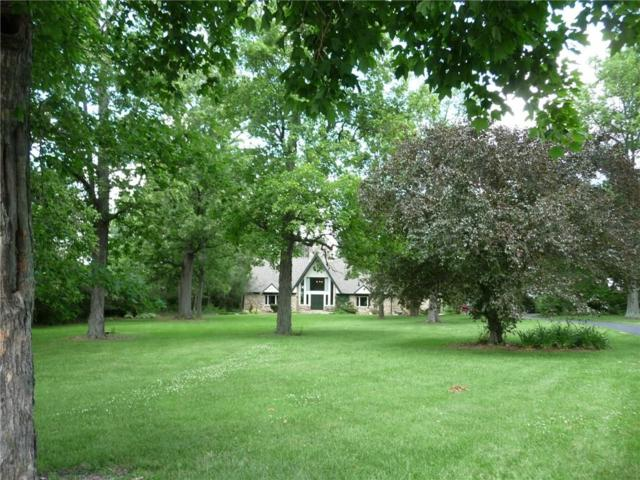 4392 E 100 S, Greenfield, IN 46140 (MLS #21494396) :: RE/MAX Ability Plus