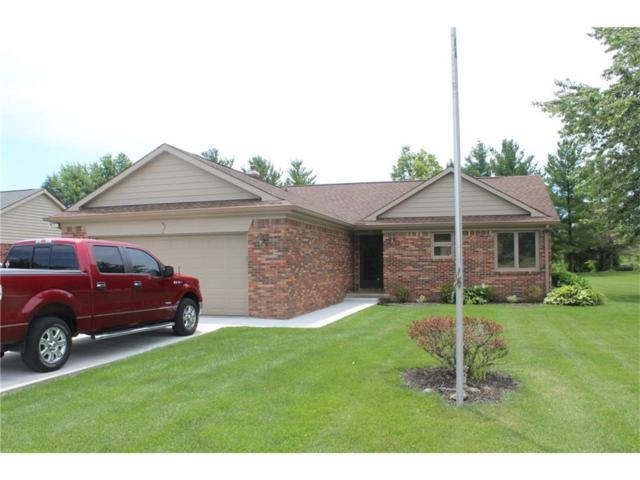 10755 Marlin Road, Indianapolis, IN 46239 (MLS #21494407) :: RE/MAX Ability Plus