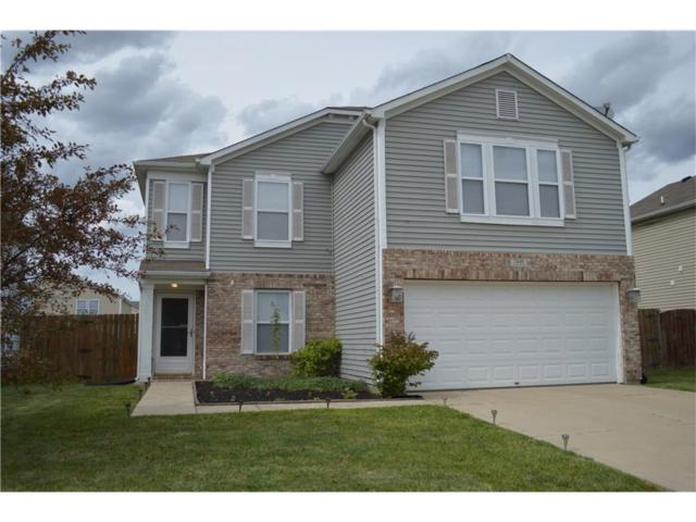 7848 Caraway Place, Indianapolis, IN 46239 (MLS #21494449) :: RE/MAX Ability Plus