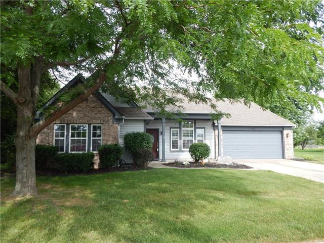 1226 S Jefferson Street, Brownsburg, IN 46112 (MLS #21494457) :: Indy Plus Realty Group- Keller Williams