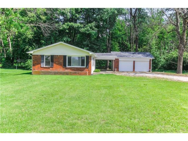 9036 E Raymond Street, Indianapolis, IN 46239 (MLS #21494467) :: RE/MAX Ability Plus