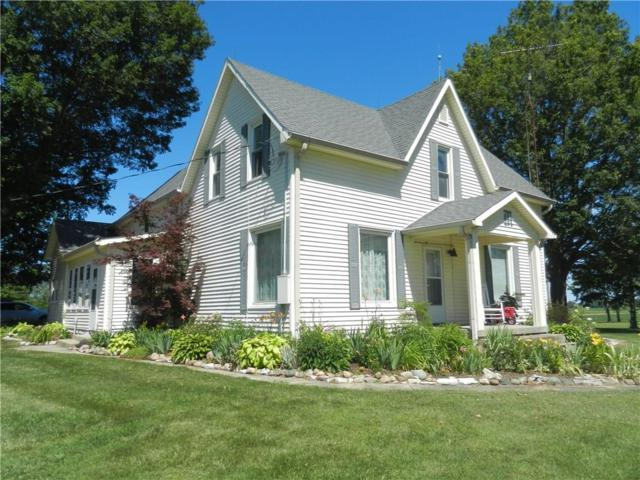 2368 N County Road 100 E, Danville, IN 46122 (MLS #21494469) :: Mike Price Realty Team - RE/MAX Centerstone