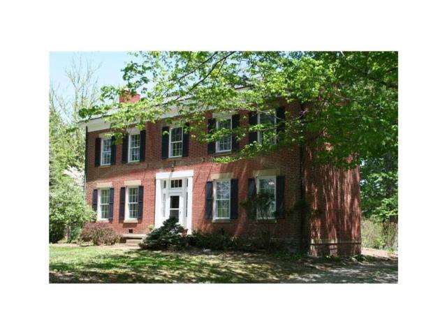 920 S State Road 47, Crawfordsville, IN 47933 (MLS #21494474) :: Indy Plus Realty Group- Keller Williams