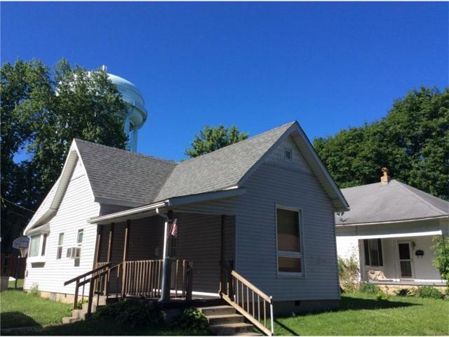 315 E Busby Street, Lebanon, IN 46052 (MLS #21494489) :: Indy Plus Realty Group- Keller Williams