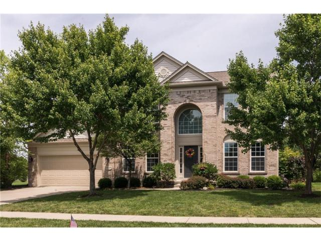 11827 Wedgeport Lane, Fishers, IN 46037 (MLS #21494516) :: Indy Plus Realty Group- Keller Williams