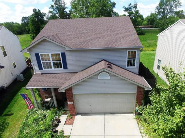 8141 Whistlewood Drive, Indianapolis, IN 46239 (MLS #21494542) :: RE/MAX Ability Plus