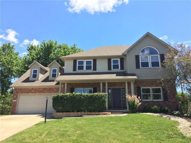 139 Torrey Pine Drive, Brownsburg, IN 46112 (MLS #21494575) :: Mike Price Realty Team - RE/MAX Centerstone