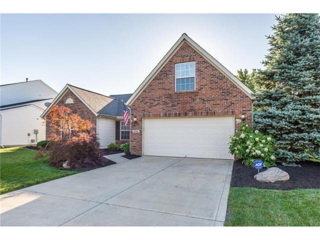 6254 Canterbury Drive, Zionsville, IN 46077 (MLS #21494594) :: Indy Plus Realty Group- Keller Williams