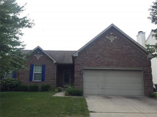 15931 Arbor Grove Boulevard, Noblesville, IN 46060 (MLS #21494668) :: Mike Price Realty Team - RE/MAX Centerstone