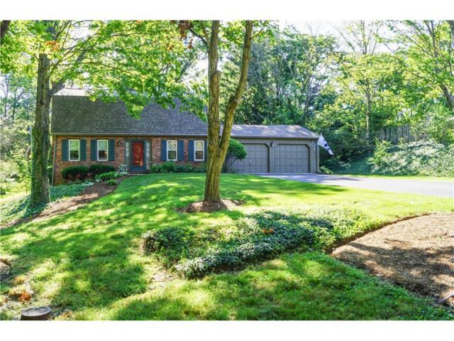 6141 Bramshaw Road, Indianapolis, IN 46220 (MLS #21494675) :: RE/MAX Ability Plus
