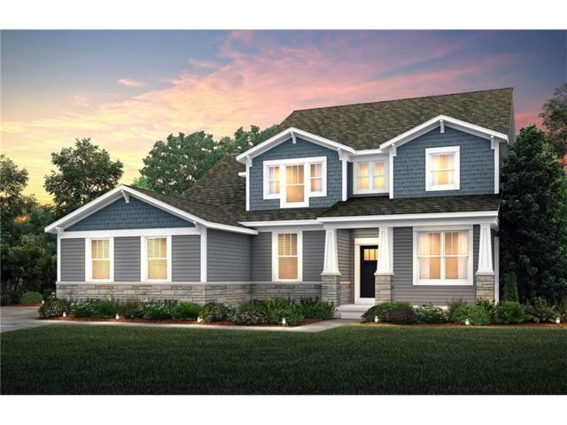 6692 Braemar Avenue N, Noblesville, IN 46062 (MLS #21494776) :: Mike Price Realty Team - RE/MAX Centerstone