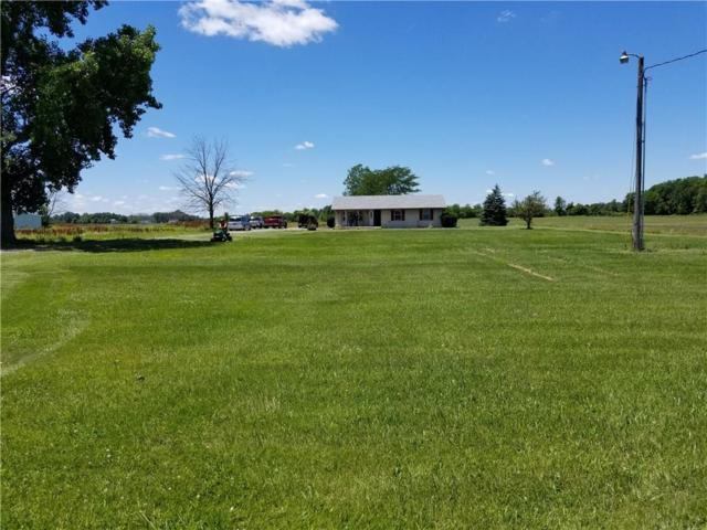 2544 N 700 W, Greenfield, IN 46140 (MLS #21494793) :: RE/MAX Ability Plus