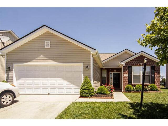12482 Old Pond Rd, Noblesville, IN 46060 (MLS #21494798) :: Mike Price Realty Team - RE/MAX Centerstone