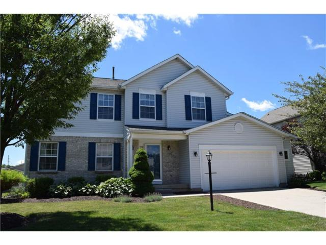 951 Hearthside Drive, Brownsburg, IN 46112 (MLS #21494809) :: Mike Price Realty Team - RE/MAX Centerstone