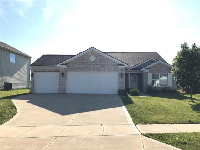 3370 Firethorn Drive, Whitestown, IN 46075 (MLS #21494839) :: Indy Plus Realty Group- Keller Williams